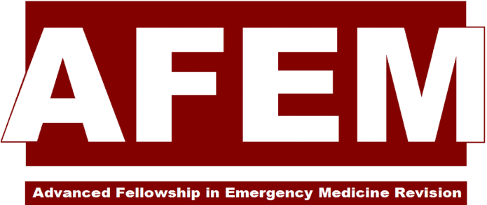 Advanced Fellowship in Emergency Medicine Revision Course